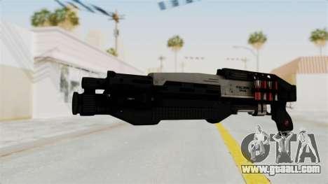 Killzone - LS13 Shotgun for GTA San Andreas