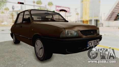 Dacia 1310 Berlina 2001 Stock for GTA San Andreas right view