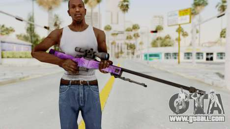 Vice AWP for GTA San Andreas third screenshot