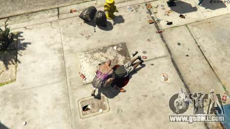 Loot for GTA 5