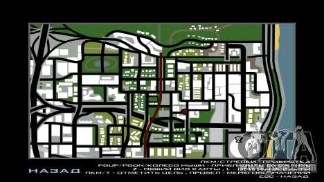 San Andreas Multiplayer Graffiti for GTA San Andreas forth screenshot