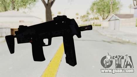 MP7 for GTA San Andreas second screenshot