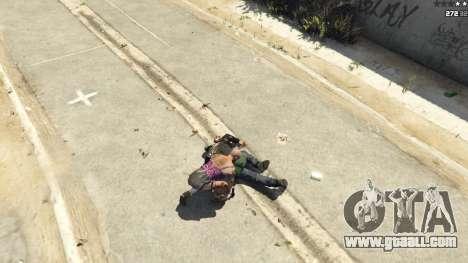GTA 5 Loot fifth screenshot