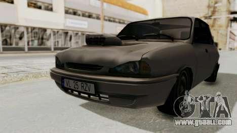 Dacia 1310 TI Tuning v1 for GTA San Andreas