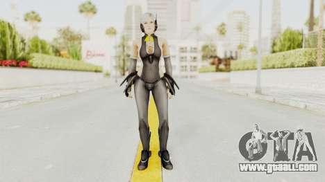 Dead Or Alive 5 LR Christie Tamiki Wakaki DLC v1 for GTA San Andreas second screenshot