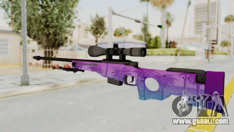 Vice AWP for GTA San Andreas second screenshot