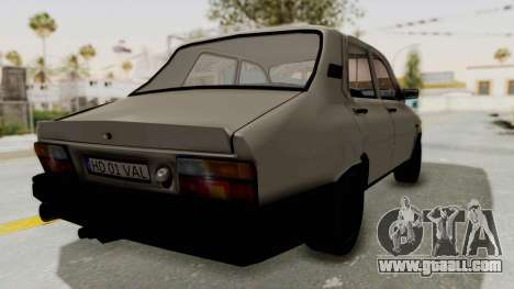 Dacia 1310 for GTA San Andreas right view