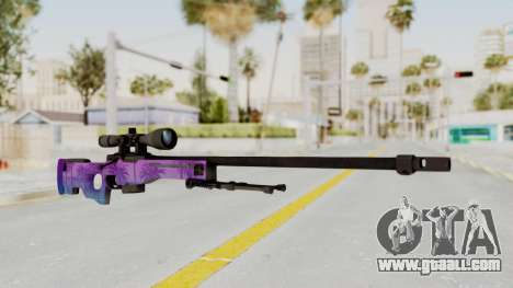 Vice AWP for GTA San Andreas