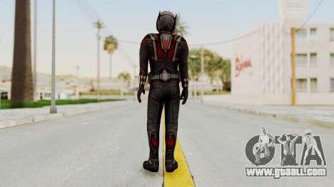Marvel Pinball - Ant-Man for GTA San Andreas third screenshot