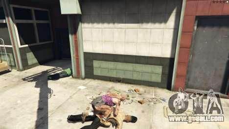 GTA 5 Loot fourth screenshot
