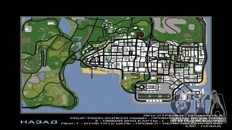 New Vinewood Russia for GTA San Andreas forth screenshot