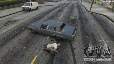 GTA 5 Loot sixth screenshot