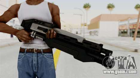 Killzone - LS13 Shotgun for GTA San Andreas third screenshot