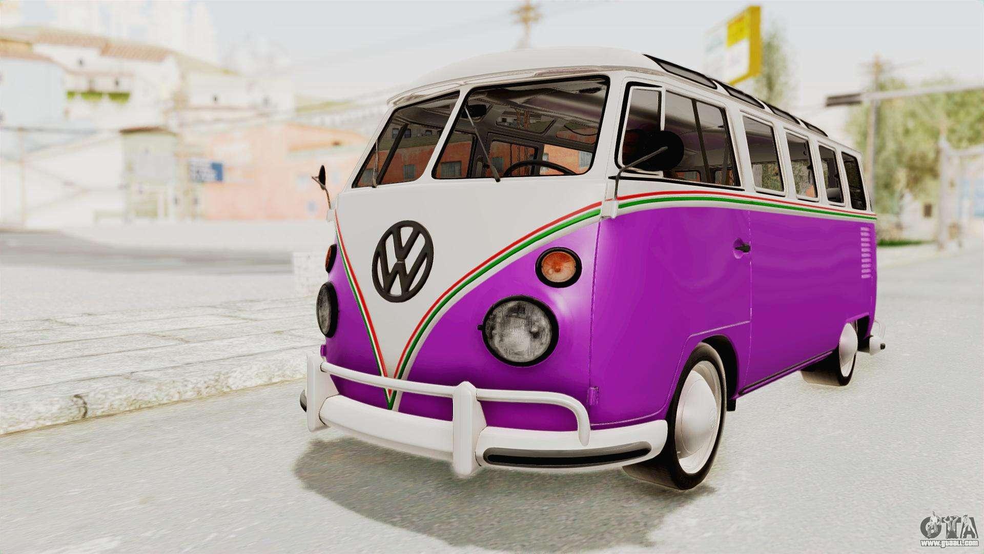 embalaje original Circus corona top! Brekina 32003 h0 furgoneta VW t1 kastenwagem