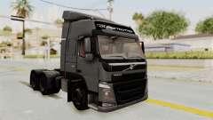 Volvo FM Euro 6 6x4 v1.0