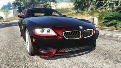 BMW Z4 M (E86) 2008