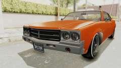 GTA 5 Declasse Sabre GT2 B