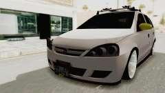 Opel Corsa for GTA San Andreas
