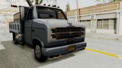 Chevrolet G30 truck for GTA San Andreas