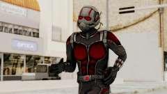 Marvel Pinball - Ant-Man