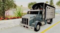Kenworth T800 for GTA San Andreas