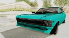 Chevy Nova 454 for GTA San Andreas