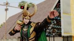 Marvel Future Fight - Loki for GTA San Andreas