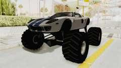 Ford GT 2005 Monster Truck