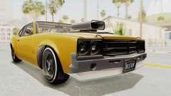 GTA 5 Declasse Sabre GT2 B IVF