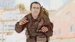 COD BO President Nixon Vietnam v2
