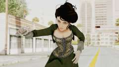Bioshock Infinite Elizabeth Gibson