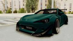 Scion FRS Rocket Bunny Killagram v1.0