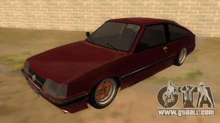 Opel Monza A2 for GTA San Andreas