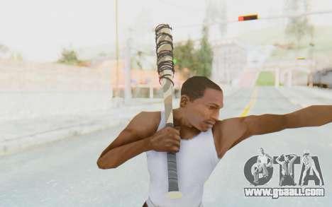 Lucile Bat v6 for GTA San Andreas third screenshot