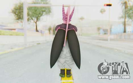 Dragon Ball Xenoverse Super Buu Cell Absorbed for GTA San Andreas third screenshot