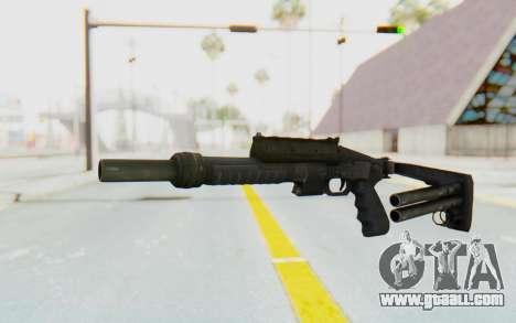 Federation Elite Bulldog for GTA San Andreas