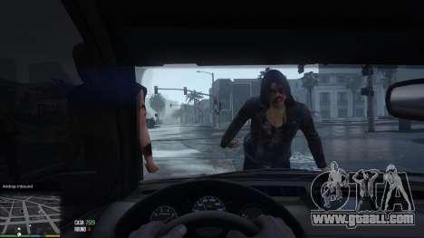GTA 5 Zombies 1.4.2a fifth screenshot