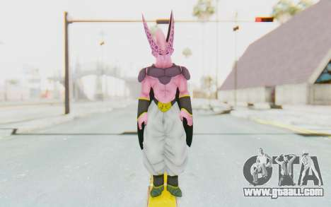 Dragon Ball Xenoverse Super Buu Cell Absorbed for GTA San Andreas second screenshot