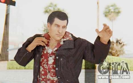 Mafia 2 - Joe Barbaro for GTA San Andreas