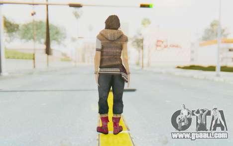 Far Cry 4 - Amita for GTA San Andreas third screenshot
