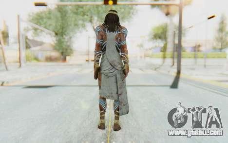 Poseidon v2 for GTA San Andreas third screenshot