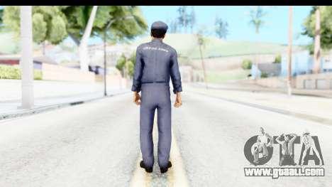 Mafia 2 - Vito Empire Arms for GTA San Andreas third screenshot