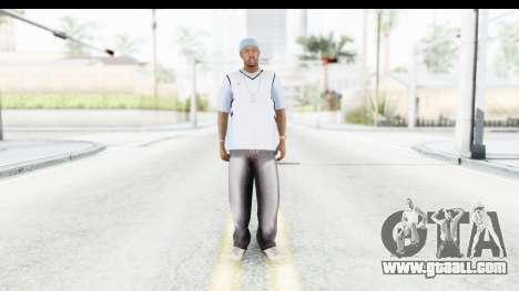 GTA 5 Mexican Gang 3 for GTA San Andreas second screenshot