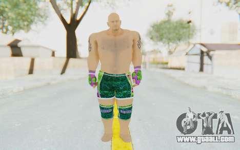 Marduk for GTA San Andreas second screenshot