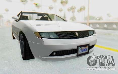 GTA 5 Imponte DF8-90 for GTA San Andreas