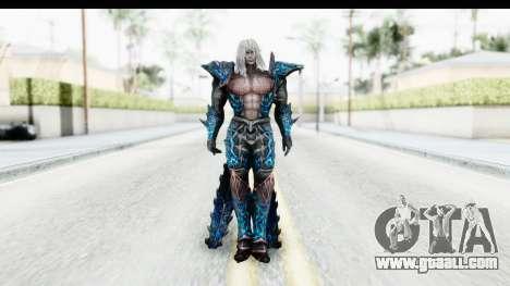 Orochi for GTA San Andreas second screenshot