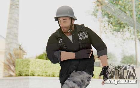 GTA 5 Lost Gang 2 for GTA San Andreas
