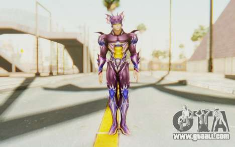 Final Fantasy - Kain for GTA San Andreas second screenshot