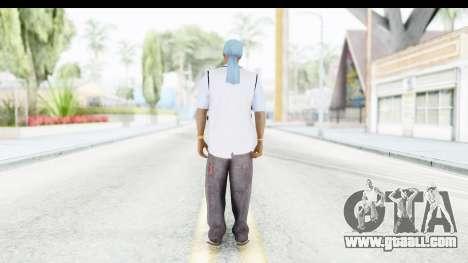 GTA 5 Mexican Gang 3 for GTA San Andreas