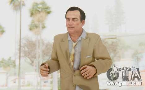 Mafia 2 - Eddie Scarpa Drunk for GTA San Andreas